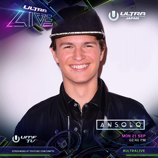 download → Ansolo - live at Ultra Music Festival 2015 Japan (Main Stage) - 21-Sep-2015