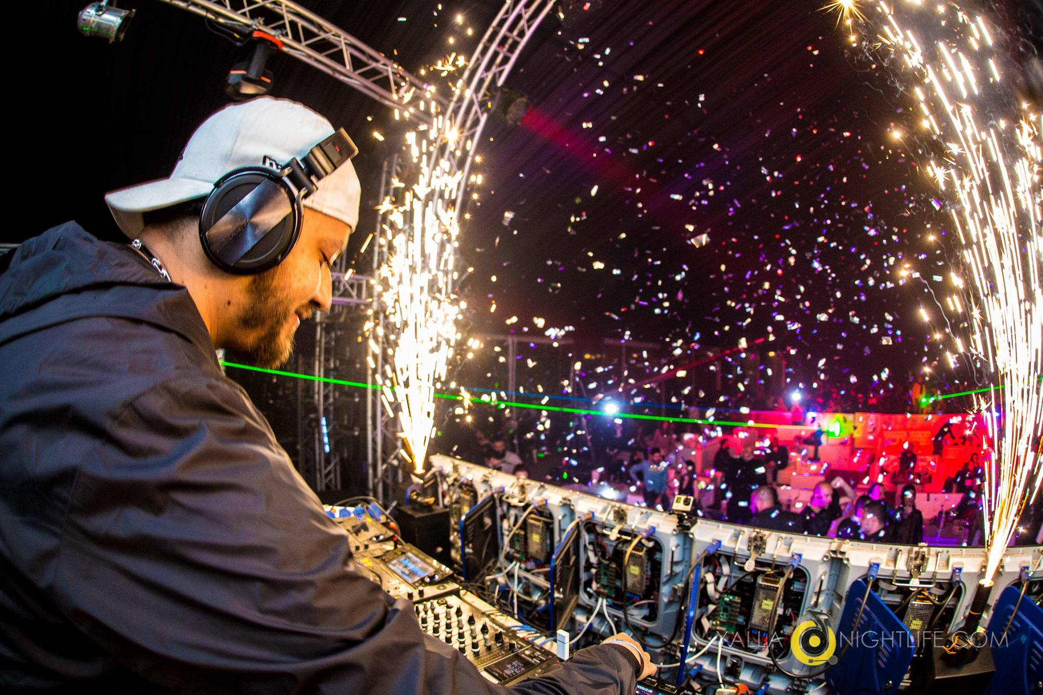 download → Hisham Yahia - Tech Life May Promo Mix 2018 - 18-May-2018