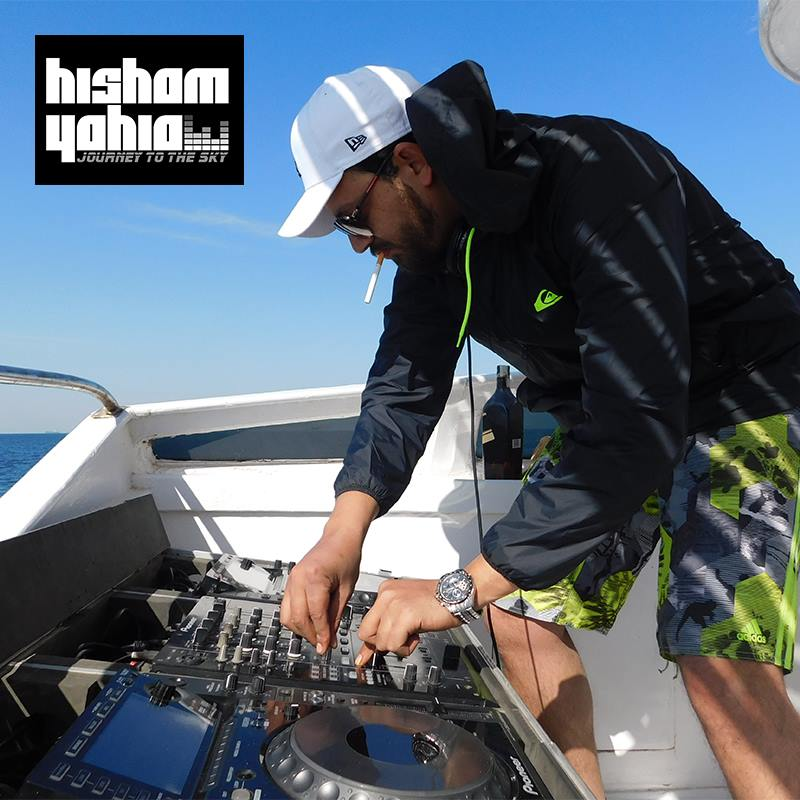 download → Hisham Yahia - Deep Rise 2 (Yacht Afterparty Mix @Porto Sokhna Red Sea) - 13-Jan-2017