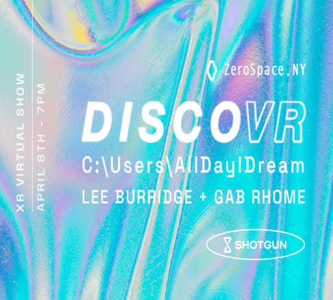 download → Lee Burridge & Gab Rhome - Live @ All Day I Dream DISCOVR Virtual Show - 08-Apr-2021