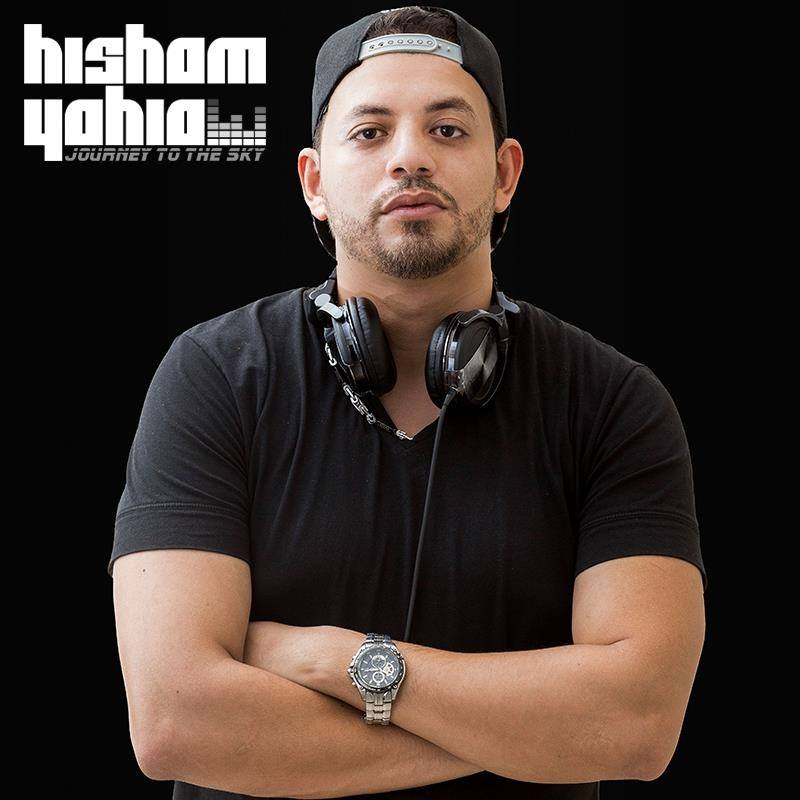 download → Hisham Yahia - Deep Rise 5 On Party107 Radio - 09-Mar-2018