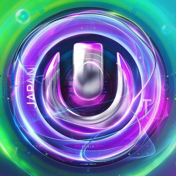 download → Carl Craig, Afrojack, Tchami x Malaa, Cash Cash, Justin Oh - Live at Ultra Japan 2018 - Day3 - 1080p HD - 17-Sep-2018