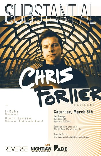 download → Chris Fortier - Field Trip on TM RADIO [Live at Jet Lounge] - April 2014