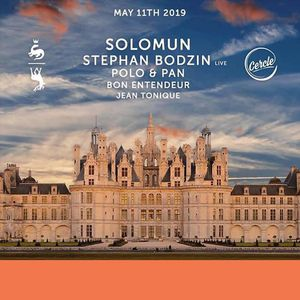 download → Solomun - Live @ Ch�teau de Chambord x Cercle Festival (France) - 11-May-2019