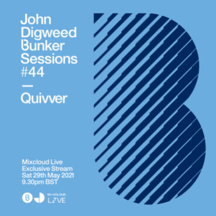 download → John Digweed - Live @ Bunker Sessions #44 - 29-May-2021