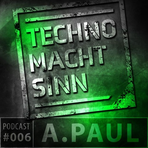 download → A. PAUL - TMS PODCAST 006 - 05-Feb-2016