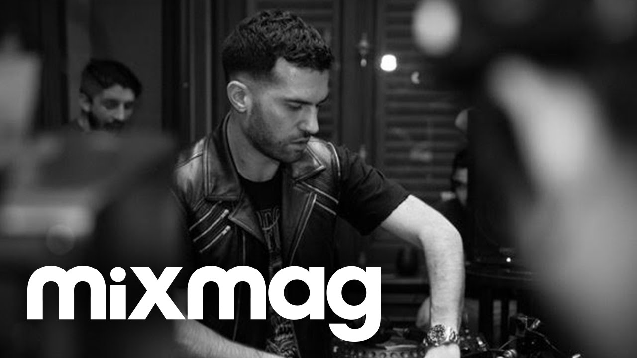 download → A-Trak - live at The Mixmag Asia Lab, Bangkok (scrach DJ set) - 17-Nov-2015