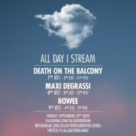 download → Death on the Balcony, Degrassi  & Rowee - Live @ All Day I Stream - 13-Sep-2020
