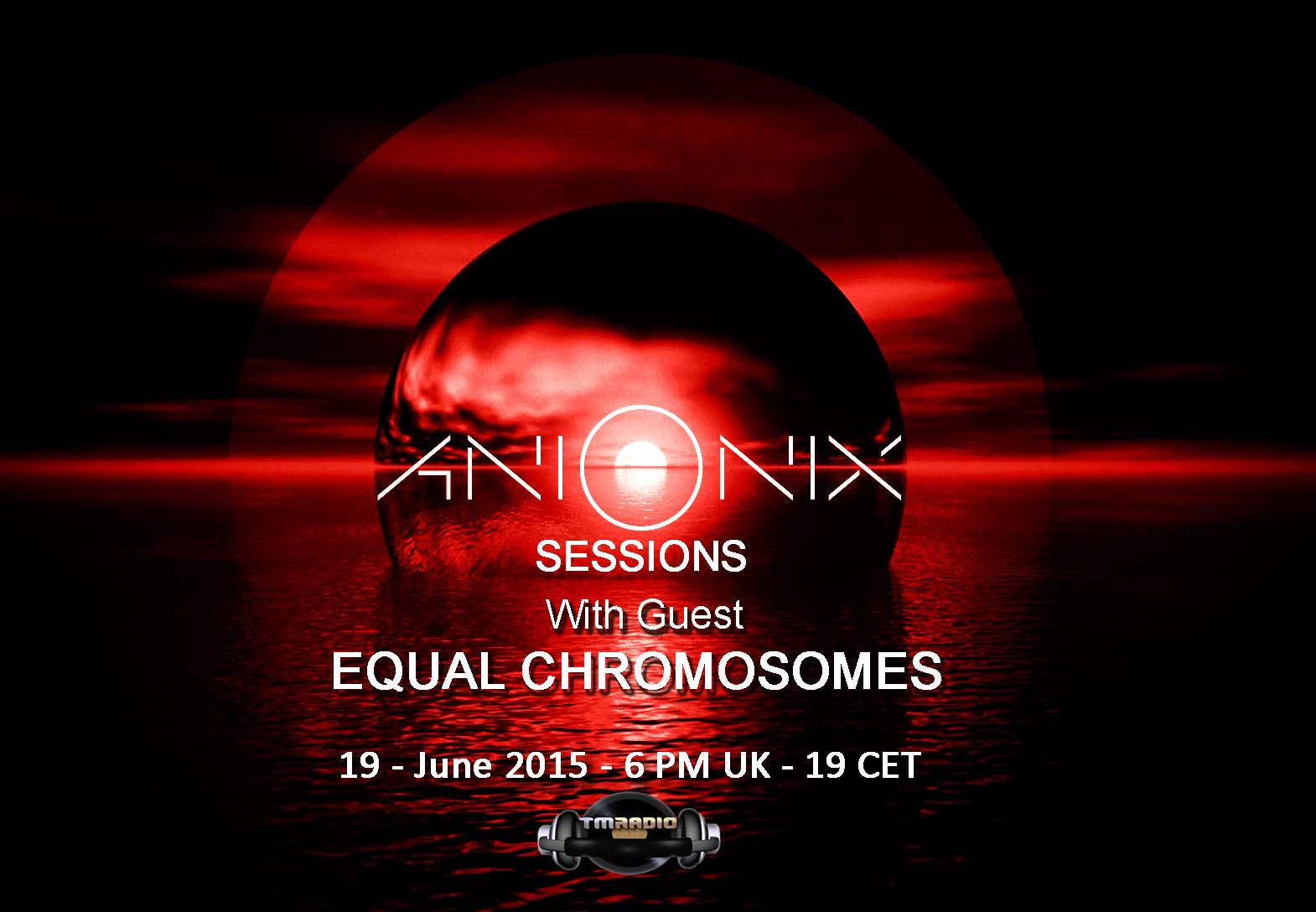 download → Ani Onix & Equal Chromosomes - Ani Onix Sessions on TM RADIO - 19-Jun-2015