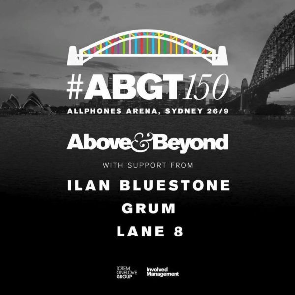 download → Above and Beyond et al - Group Therapy 150 Live at Allphones Arena (Sydney) - 26-Sep-2015