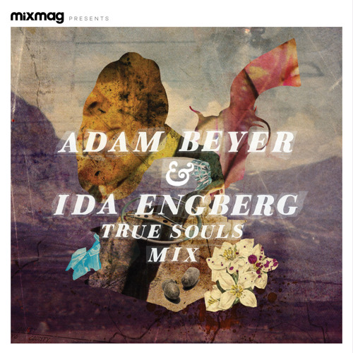 download → Adam Beyer B2B Ida Engberg - Mixmag Cover mix (True Souls) - September 2015