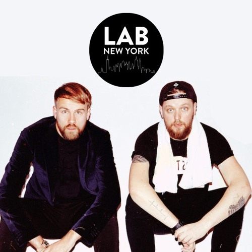 download → Adana Twins - live at Mixmag The Lab (NYC) - May 2016