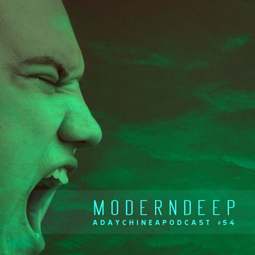 download → Aday Chinea - Moderndeep 054 on TM Radio - 09-Apr-2015