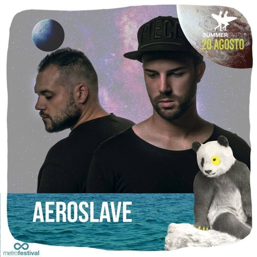 download → Aeroslave - live at Metro Dance Club (SummerParty) - 20-Aug-2016