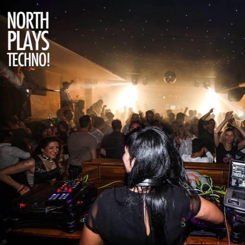 download → Aida Blanco - live at North Plays Techno (Pacha, Ibiza) - May 2016