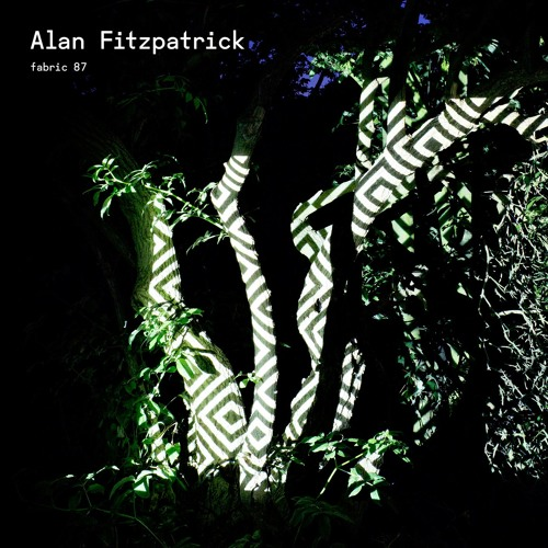 download → Alan Fitzpatrick - fabric 87 Promo Mix - 11-Apr-2016