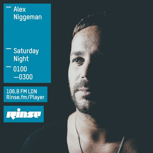 download → Alex Niggemann - Rinse FM Podcast - 13-Feb-2016