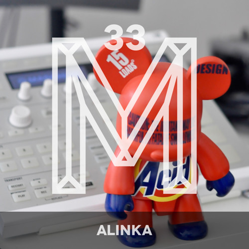 download → Alinka - M33 podcast - August 2016