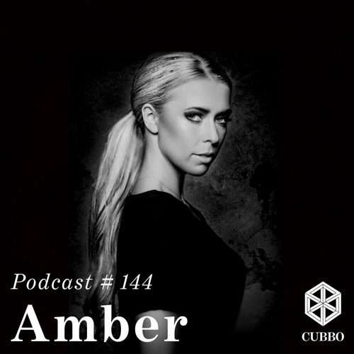 download → Amber (NL) - Cubbo Podcast 144 - 04-Aug-2016