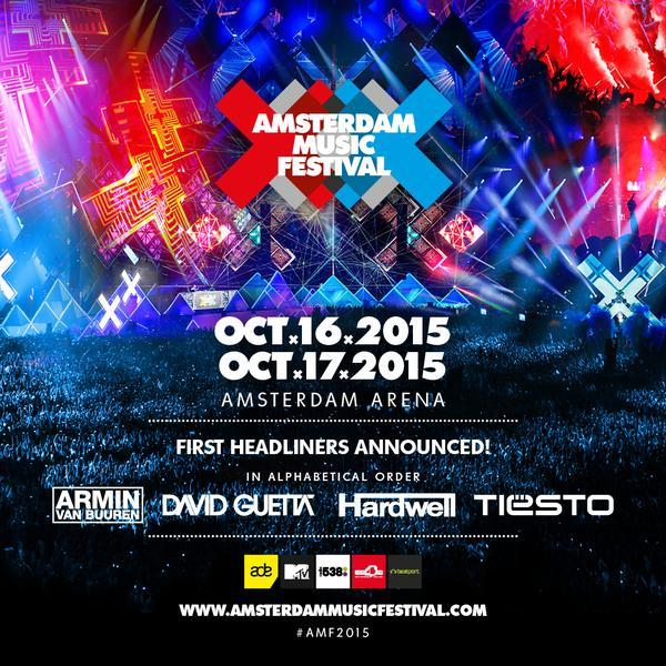 download → Dimitri Vegas & Like Mike, Hardwell, Martn Garrix, Armin van Buuren, Nervo & Vicetone - Live at Amsterdam Music Festival Day1, 720p Stream - 16-Oct-2015