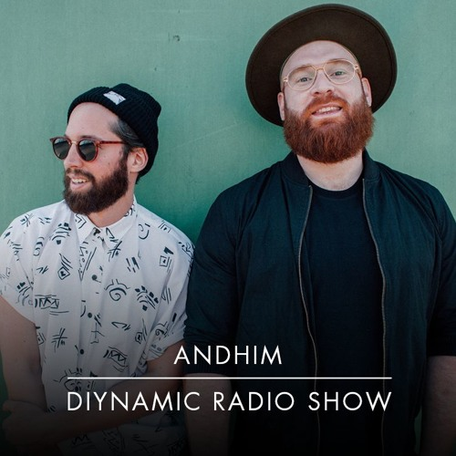 download → Andhim - Diynamic Radio Show - June 2017
