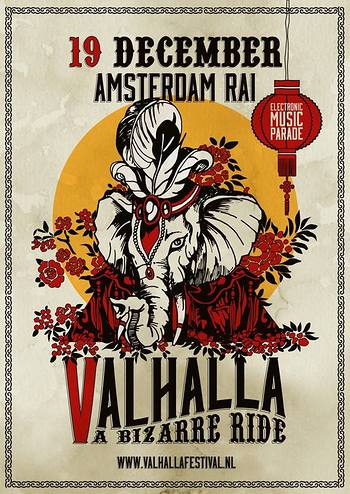 download → Andhim - live at Valhalla Festival 2015 (Amsterdam) - 19-Dec-2015