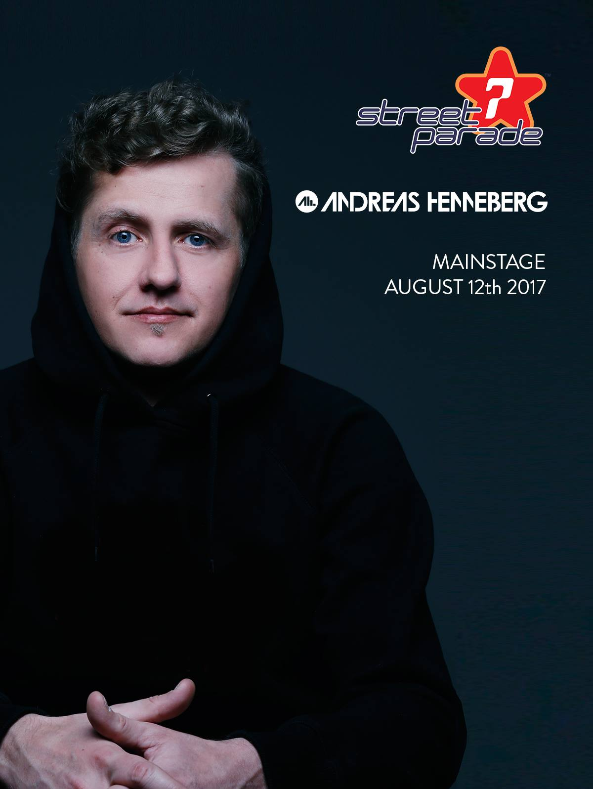 download → Andreas Henneberg - live at Street Parade 2017 (Zurich) - 12-Aug-2017