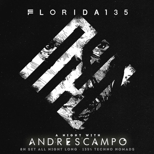 download → Andres Campo - live at Florida 135 - 73rd Anniversary - March 2016