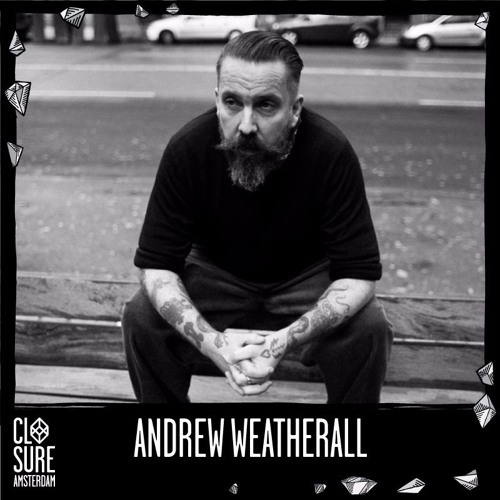 download → Andrew Weatherall - live at Closure (Amsterdam ) - 04-Dec-2015