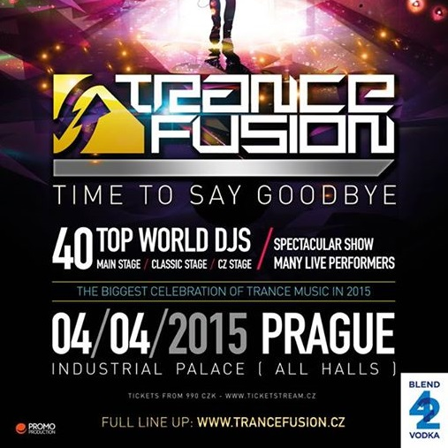 download → Andy Moor b2b Lange - Live at Trancefusion Time To Say Goodbye (Prague) - 04-Apr-2015