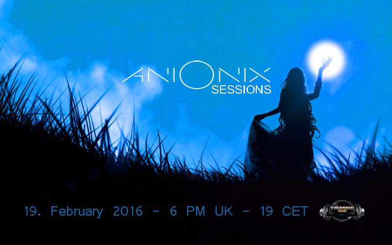 download → Ani Onix - Ani Onix Sessions 015 on TM Radio - 19-Feb-2016