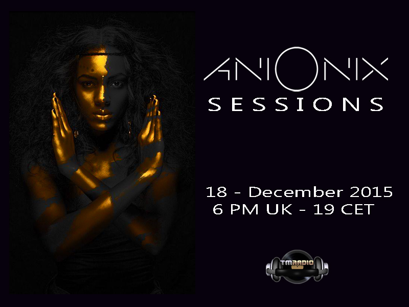 download → Ani Onix - Ani Onix Sessions 013 on TM Radio - 18-Dec-2015