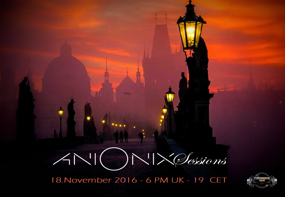 download → Ani Onix - Ani Onix Sessions 023 on TM Radio - 18-Nov-2016