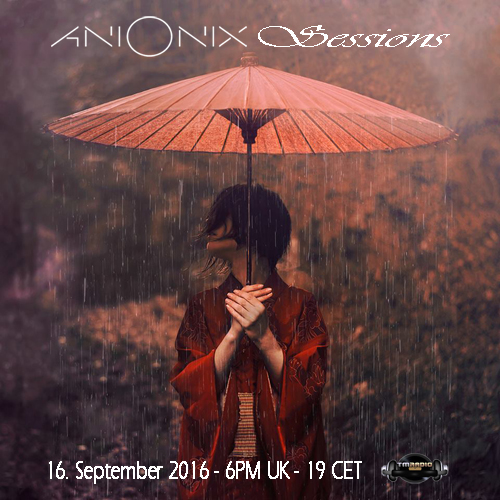 download → Ani Onix - Ani Onix Sessions 021 on TM Radio [2nd ANNIVERSARY CELEBRATION ] - 16-Sep-2016