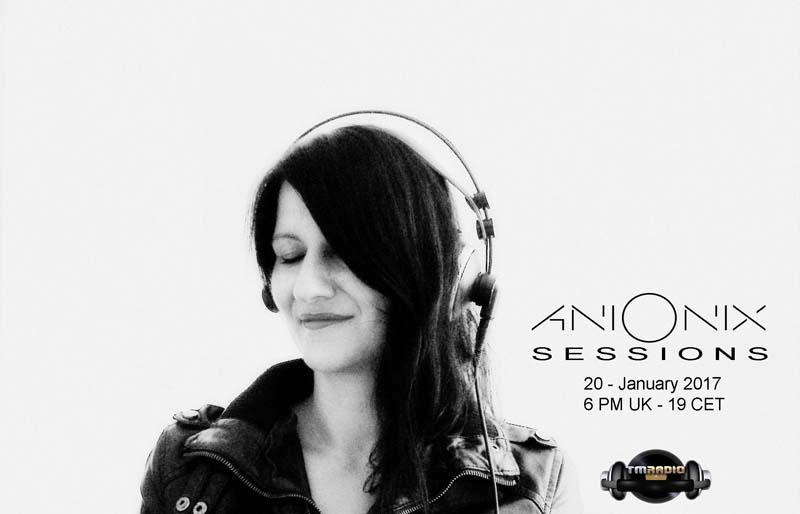 download → Ani Onix - Ani Onix Sessions 025 on TM Radio - 20-Jan-2017