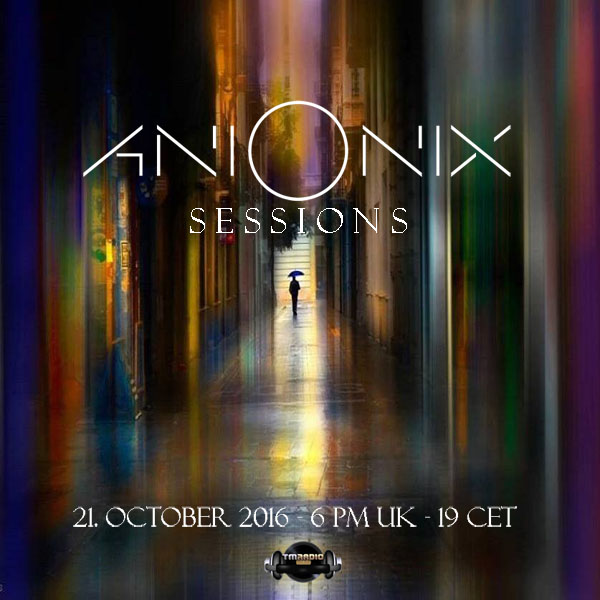 download → Ani Onix - Ani Onix Sessions 022 on TM Radio - 21-Oct-2016