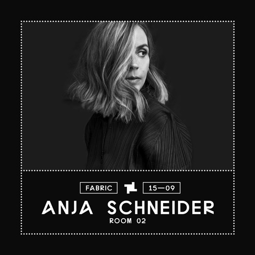 download → Anja Schneider - fabric Promo Mix - September 2017