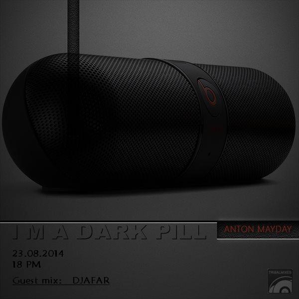 download → Anton Mayday & Djafar - I'm A Dark Pill 009 on TM RADIO - August 2014