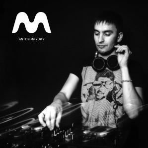 download → Anton Mayday - Territory of Sound 015 on TM Radio - 05-Jul-2016