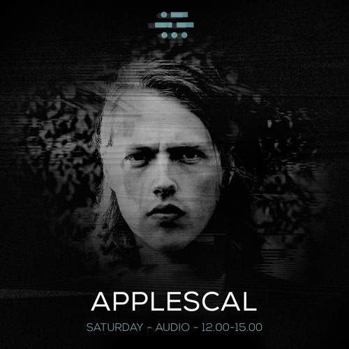 download → Applescal - DGTL Festival 2016 podcast - March 2016