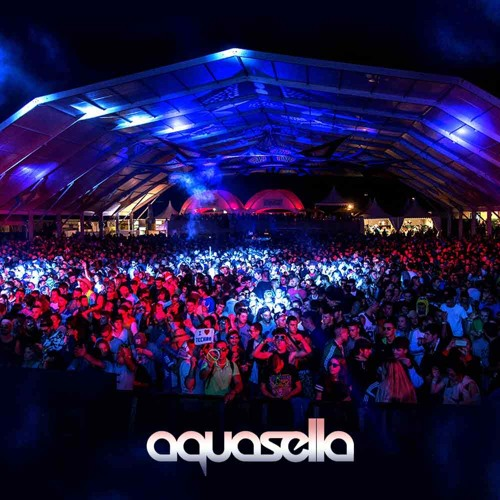 download → Darkrow - live at Aquasella Festival 2017 (Spain) - 21-Jul-2017