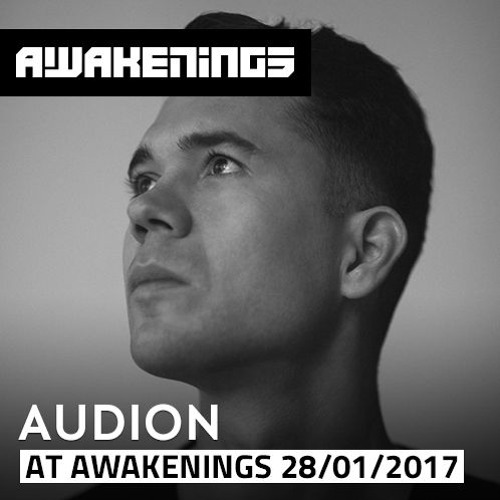 download → Audion - live at Awakenings (Eindhoven) - 28-Jan-2017