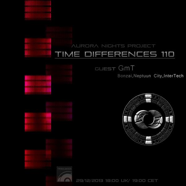 download → Aurora Nights Project & GmT - Time Differences 110 on TM RADIO - 28-Dec-2013