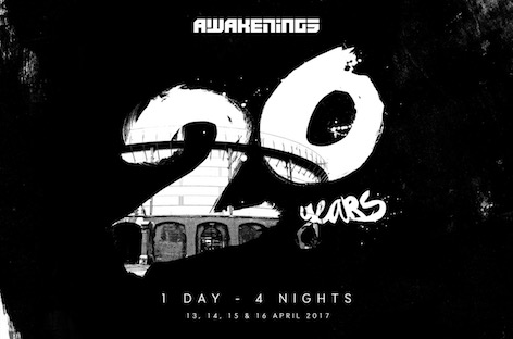 download → Dimitri B2B Remy Unger - live at Awakenings 20 years (Gashouder, Amsterdam) - 13-Apr-2017