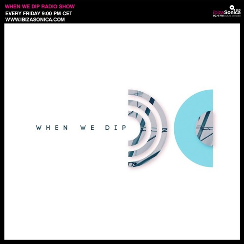download → BOg - When We Dip Radio 025 - 25-Aug-2017