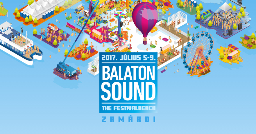 download → Blasterjaxx - live at Balaton Sound Festival 2017 (Hungary) - 06-Jul-2017