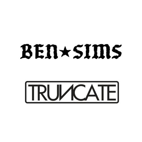 download → Ben Sims And Truncate B2B Machine - live at Corsica Studios (London) - December 2015