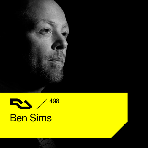 download → Ben Sims - Resident Advisor Podcast 498 - 14-Dec-2015
