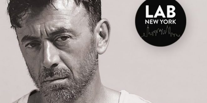download → Benny Benassi - live in the Lab NYC - May 2017