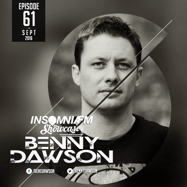 download → Benny Dawson - Insomniafm Showcase 061 on TM Radio - 02-Sep-2016